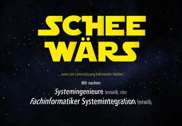 Fachinformatiker Systemintegration oder Systemingenieur (m/w/d)
